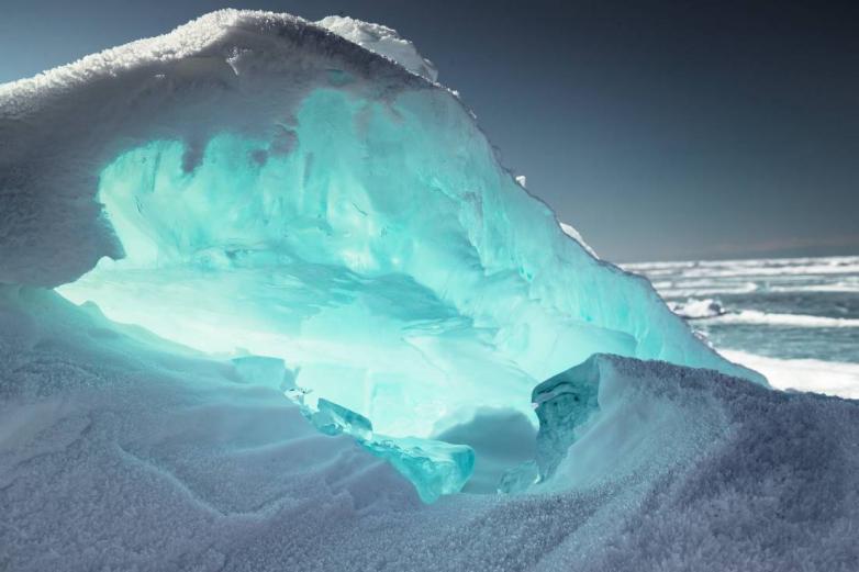 横穿贝加尔湖,创造世界纪录,一汽-大众T家族开启无界征途