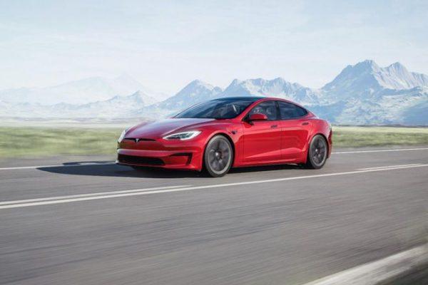 马斯克:特斯拉肯定会在未来生产电动货车