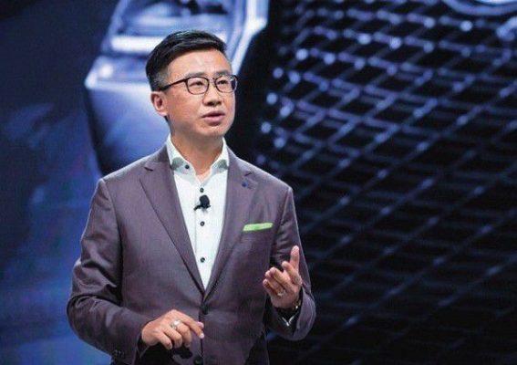 福特中国电动车事业部COO辞职 或将加盟小米或集度